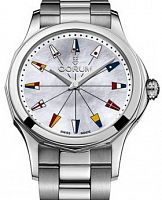 Corum Admiral Cup Legend 32 020.100.20/V200 PN22