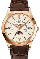Patek Philippe Grand Complications Perpetual Calendar 5496R-001