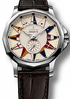 Corum Admiral Cup Legend 42 395.101.20/0F02 AA12