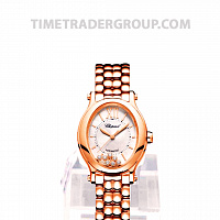 Chopard Happy Sports Oval 275362-5004
