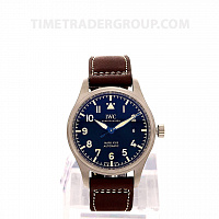 IWC Pilots Watch Mark XVIII Heritage IW327006