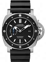Panerai Luminor Submersible 1950 Amagnetic 3 Days Titanio PAM01389