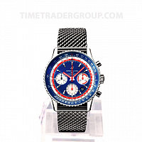 Breitling Navitimer 1 B01 Chronograph 43 Airline Edition – Pan Am AB01212B1C1A1
