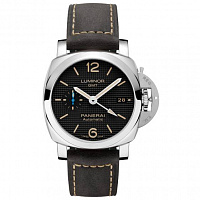 Panerai Luminor 1950 3 Days GMT PAM01535