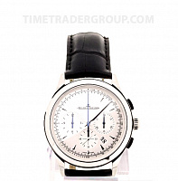 Jaeger-LeCoultre Master Chronograph Steel 1538420
