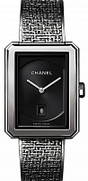 Chanel Boy-Friend Tweed H4878