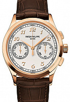 Patek Philippe Complications Chronograph 5170R-001