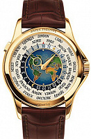 Patek Philippe Complications World Time 5131J-001