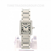 Cartier Tank Francaise W4TA0008