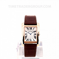 Cartier Tank Anglaise W5310042