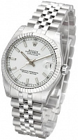 Rolex 179174 Lady-Datejust 26 White Index Jubilee