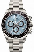 Rolex 116506 Cosmograph Daytona Blue Index Dial
