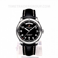 Breitling Navitimer 8 Automatic Day &amp Date 41 A45330101B1X1