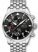 IWC Pilot's Automatic Chronograph IW377710