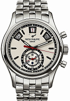 Patek Philippe Complications Annual Calendar 5960/1A-001
