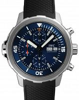 IWC Aquatimer Expedition Jacques Yves Cousteau IW376805