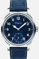Montblanc 1858 Manual Small Second 113702