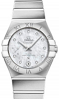 Omega Constellation Co-Axial Master Chronometer 127.10.27.20.55.001 (2015 rok)