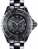 Chanel J12 Titanium Ceramic H3241