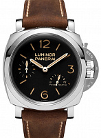 Panerai Luminor 1950 3 Days Power Reserve Acciaio PAM00423