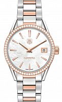 TAG Heuer Carrera Quartz WAR1353.BD0779