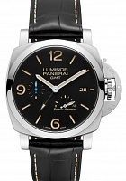 Panerai Luminor 1950 3 Days GMT Power Reserve Acciaio PAM01321