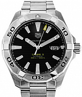 TAG Heuer Aquaracer Automatic WAY2010.BA0927