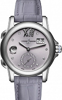Ulysse Nardin Classic Dual Time 3343-222/30-07