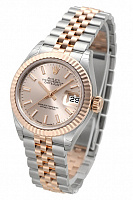 Rolex 279171 Datejust 28 Sundust Index Jubilee